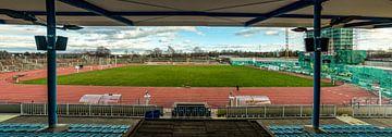 Das alte Stadion in ChemnitzHier zeige Ich euch Bilder aus NRW oder aus meiner 2. Heimat, dem Erzgeb von Johnny Flash