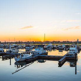 Haven Voorstad Roermond van Delano Gonsalves