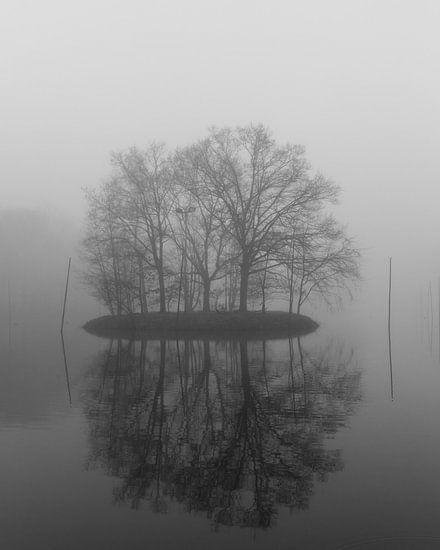 Eiland in de Mist 2