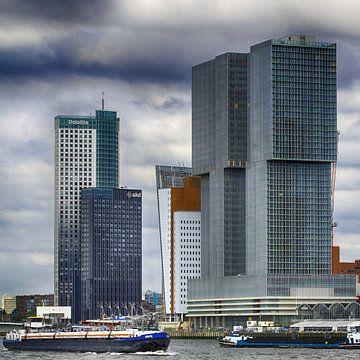 De Rotterdam van Fons Simons