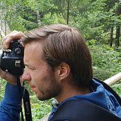 Niels van den Berg profielfoto