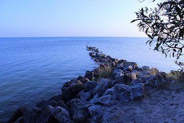 Strand sur Ilona Beekman