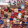 Colors of Marocco (solo, 7) van Rob van der Pijll thumbnail