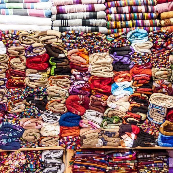 Colors of Marocco (solo, 7) van Rob van der Pijll