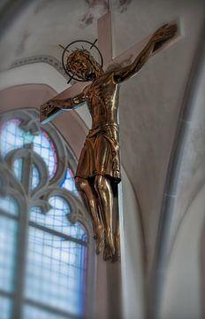 kruis van Wim de Vos