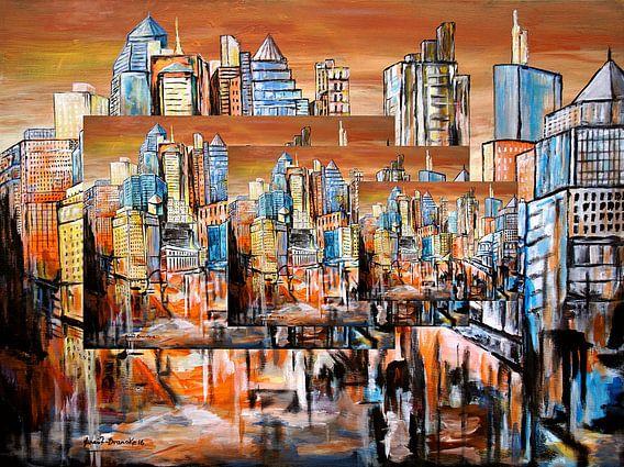 Skyline (stad)