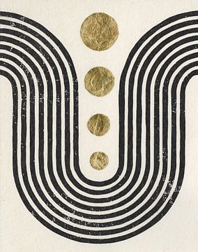 Goede vibraties II, Moira Hershey van Wild Apple