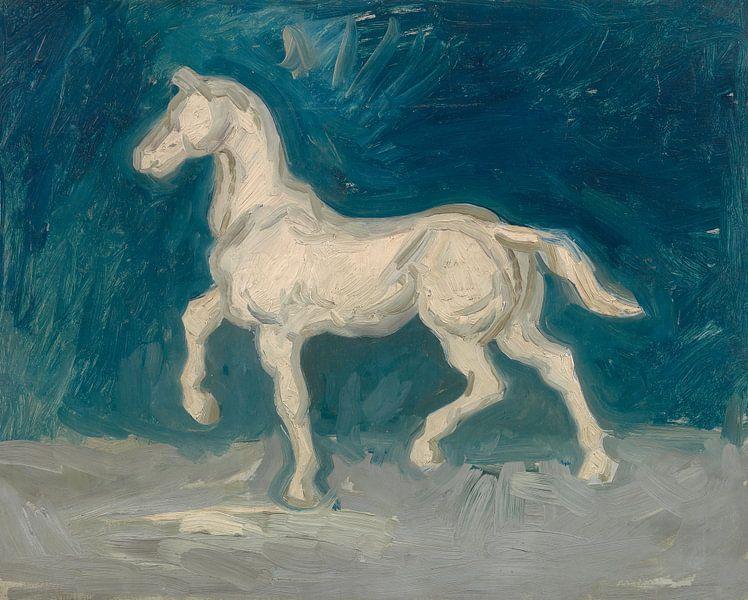 Vincent van Gogh, Paard van 1000 Schilderijen