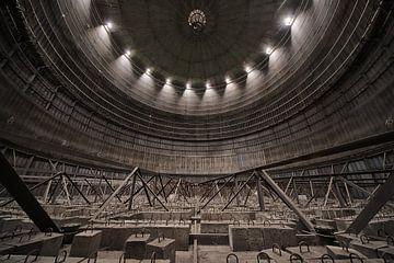 Ufo Factory von Marius Mergelsberg