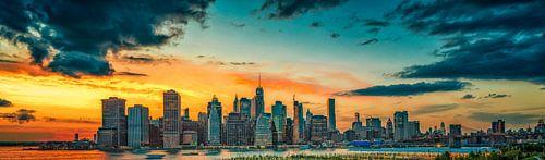 Manhattan - New York City - Brooklyn Heights Promenade