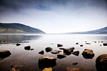 Loch Ness van Henk Leijen