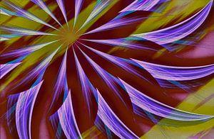 Digital Cornflower