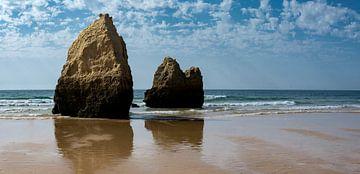Felsenküste von