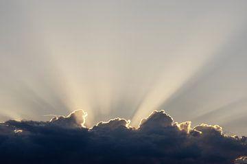 Het regent zonnestralen van Marcel Rommens