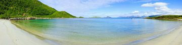 Charmant strand in het hoge noorden van Gisela Scheffbuch