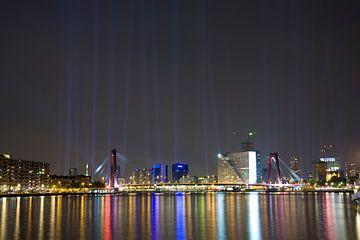 Rotterdam Blitz von Jasper van der Meij