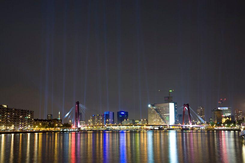 Rotterdam Blitz van Jasper van der Meij