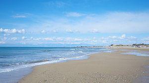 Strandlauf von