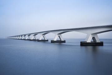 Seeland Brücke von Kristof Ven