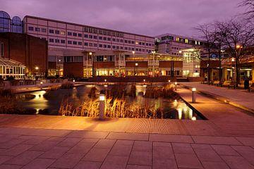 Universitair Medisch Centrum Utrecht sur Donker Utrecht