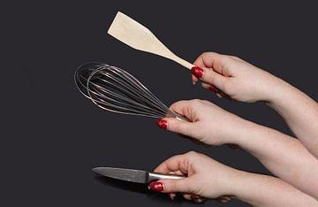 to cook or not to cook van Leanne lovink