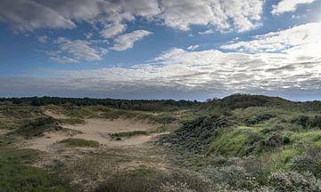 Holländische Düne von Remco Nijland
