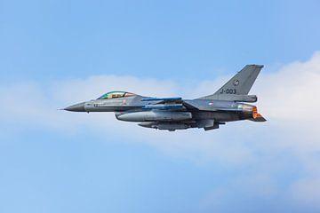 F16 von Leo van Valkenburg