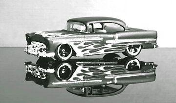 American Way Of Drive ... van Jean-Louis Glineur alias DeVerviers