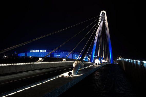 Ghelamco arena brug