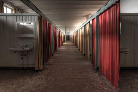 Welk kamertje? van Sven van der Kooi
