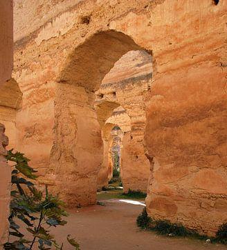 Viele Bögen in Marokko von Homemade Photos