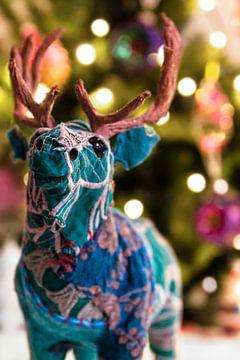 Kerstmis van Ralph van Houten