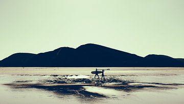Beachlife van Heiko Westphalen