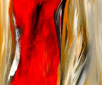 Das Feuer in mir van Katarina Niksic