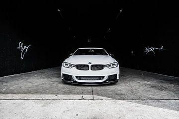 BMW  van Otof Fotografie
