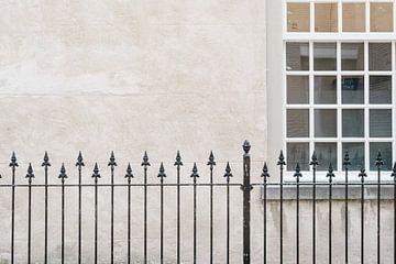 Clôture | Fenêtre | Mur