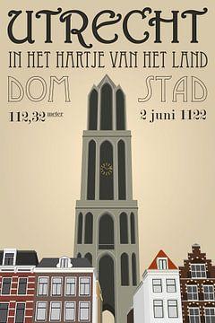 Domtoren Utrecht sur Yuri Koole