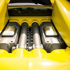 Bugatti Veyron Vitesse W16 - Quad Turbo von Sytse Dijkstra