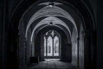 Kathedrale von Canterbury (England) von Marcel Kerdijk