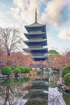 Tō-ji von Manjik Pictures
