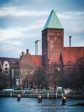 Berlin – Märkisches Museum sur Alexander Voss