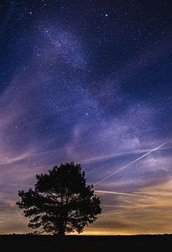 Melkweg van Jeroen Linnenkamp