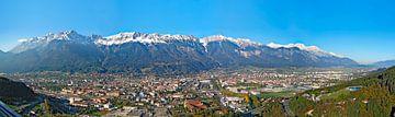 Innsbruck van Leopold Brix