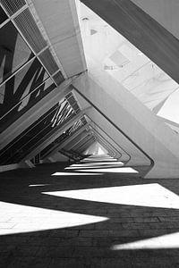 Constructions of Valencia van Mike Landman