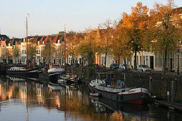 Brede Haven Den Bosch van Sandra van Vugt