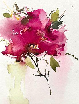 Roses van annemiek groenhout