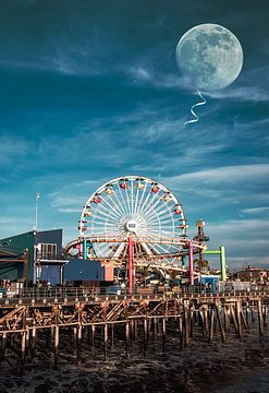 Moon Park. van Jasper Medema