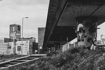 Metro Slinge. von Onno Alblas