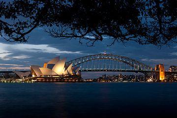 Sydney Hafen von Wouter Sikkema