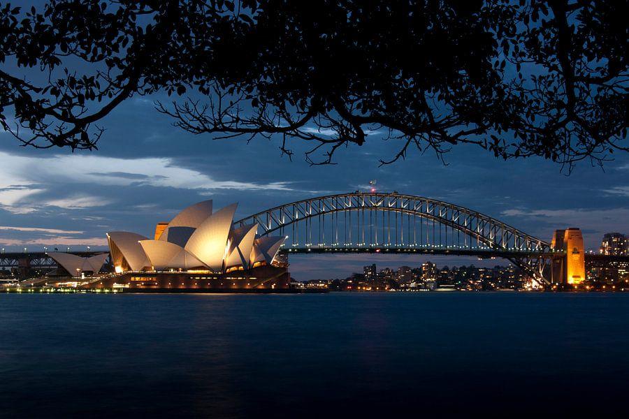 Sydney van Wouter Sikkema